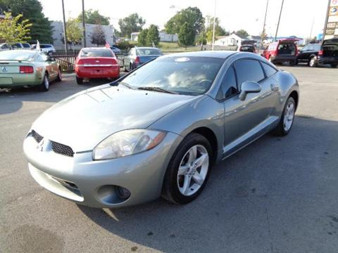 2007 Mitsubishi Eclipse for sale in Indianapolis, IN