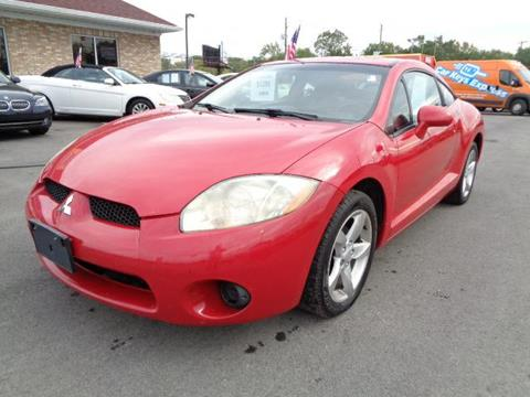 2006 Mitsubishi Eclipse for sale in Indianapolis, IN