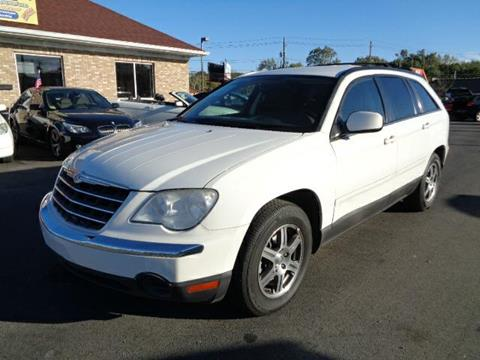 2007 Chrysler Pacifica for sale in Indianapolis, IN