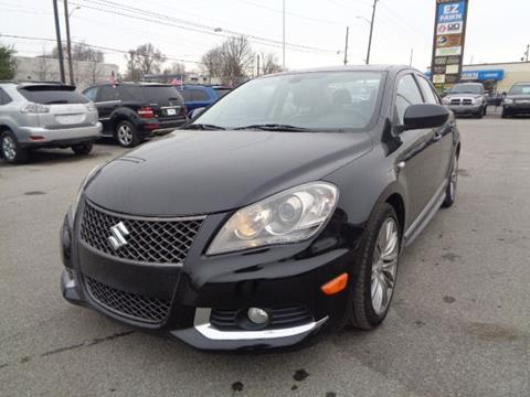 2013 Suzuki Kizashi for sale in Indianapolis, IN