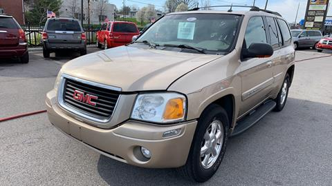 2004 GMC Envoy for sale in Indianapolis, IN