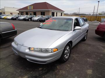 2001 Oldsmobile Intrigue for sale in Indianapolis, IN