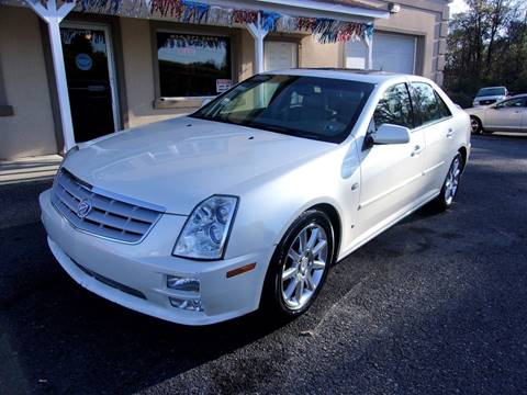 2006 Cadillac STS for sale in Du Bois, PA