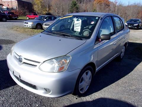 2005 Toyota ECHO for sale in Du Bois, PA