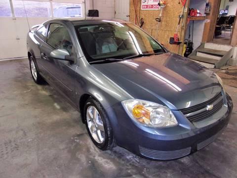 2006 Chevrolet Cobalt for sale in Du Bois, PA