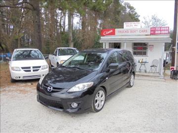 2008 Mazda MAZDA5 for sale in Garner, NC