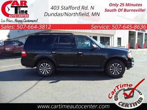 2016 Ford Expedition for sale in Dundas, MN