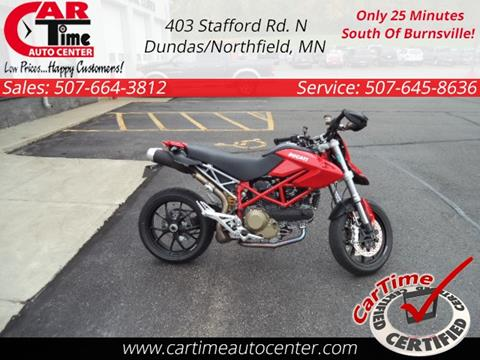 2008 Ducati Hypermotard 1100!! Like New!!