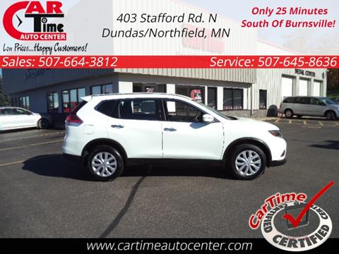 2015 Nissan Rogue for sale in Dundas, MN