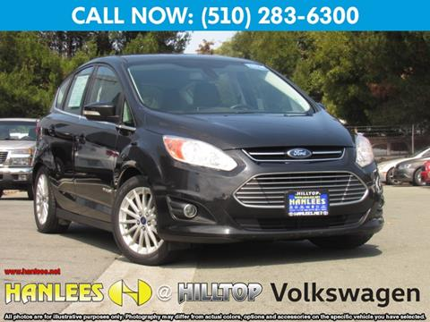 2015 Ford C-MAX Hybrid for sale in Richmond, CA