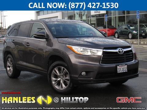 Toyota For Sale In Richmond Ca Carsforsale Com