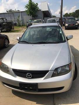2003 Mazda Protege for sale in Woodstock GA