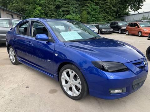 2008 Mazda CX-3 for sale in Jonesboro, GA