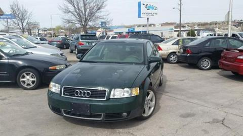 2003 Audi A4 for sale in Colorado Springs, CO