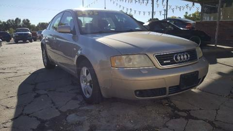 2000 Audi A6 for sale in Colorado Springs, CO