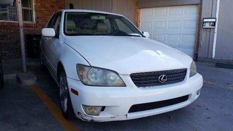 2001 Lexus IS 300 for sale in Colorado Springs, CO