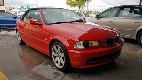 2001 BMW 3 Series for sale in Colorado Springs, CO