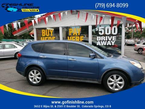 2007 Subaru B9 Tribeca for sale in Colorado Springs, CO