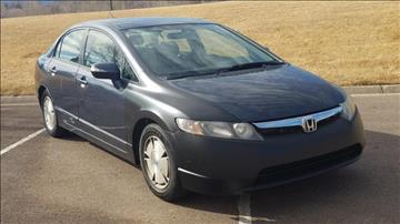 2007 Honda Civic for sale in Colorado Springs, CO