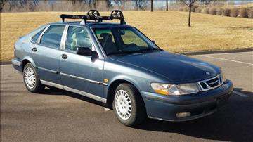 1999 Saab 9-3 for sale in Colorado Springs, CO