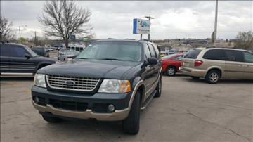 2004 Ford Explorer for sale in Colorado Springs, CO