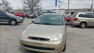 2000 Ford Focus for sale in Colorado Springs, CO