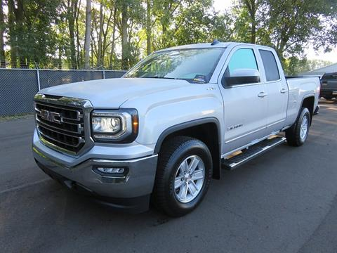 2016 GMC Sierra 1500 for sale in Michigan Center, MI
