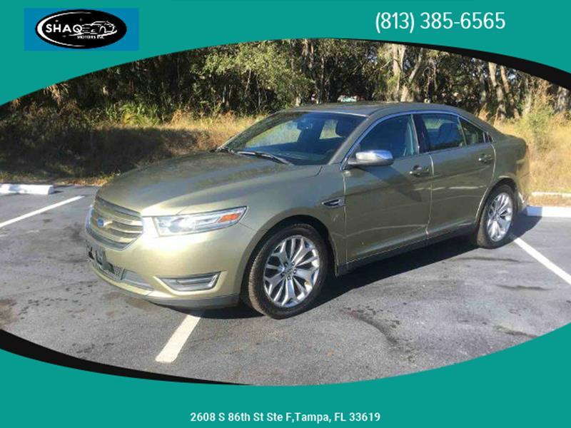 Used Cars Tampa Used Pickups For Sale Sarasota FL Orlando FL Shaq ...