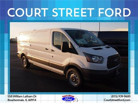 2018 Ford Transit Cargo for sale in Bourbonnais, IL