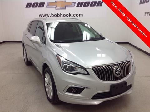2016 Buick Envision for sale in Louisville, KY
