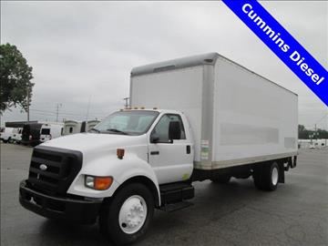 Ford F650 For Sale  Carsforsalecom