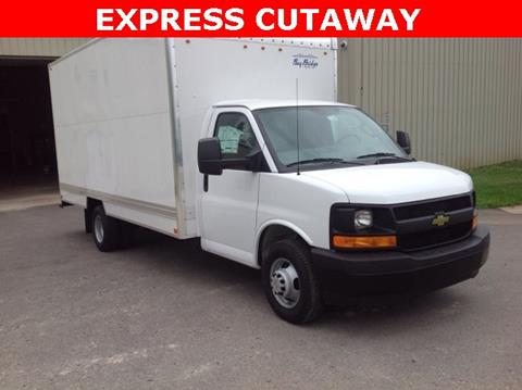 2017 Chevrolet Express Cutaway for sale in Louisville, KY