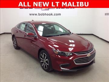 2017 Chevrolet Malibu for sale in Louisville, KY