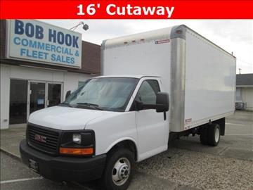2014 GMC Savana Cutaway for sale in Louisville, KY