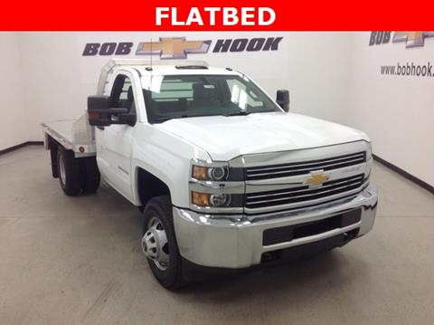 2017 Chevrolet Silverado 3500HD for sale in Louisville, KY