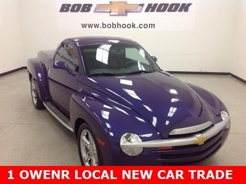 2004 Chevrolet SSR for sale in Louisville, KY
