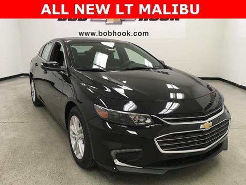 2018 Chevrolet Malibu for sale in Louisville, KY