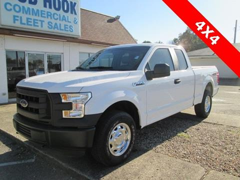 2016 Ford F-150 for sale in Louisville, KY