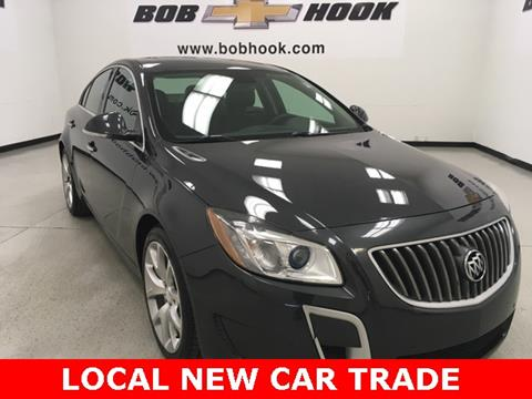 2013 Buick Regal for sale in Louisville, KY