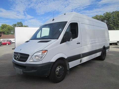 2012 Mercedes-Benz Sprinter Cargo for sale in Louisville, KY