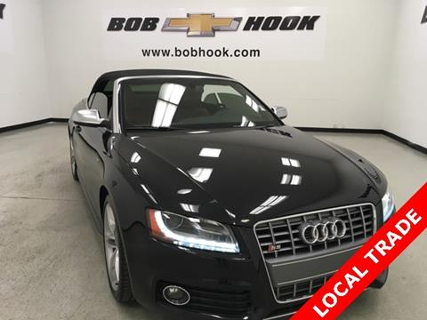 2012 Audi S5 for sale in Louisville, KY