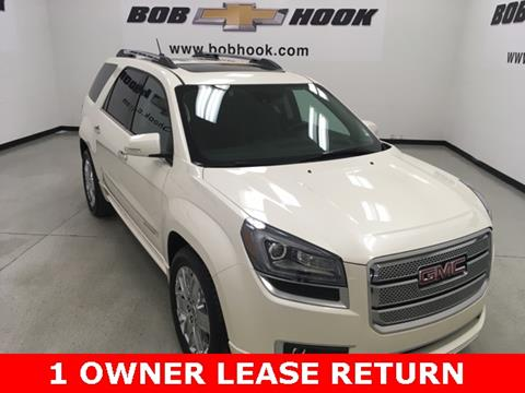 2015 GMC Acadia for sale in Louisville, KY