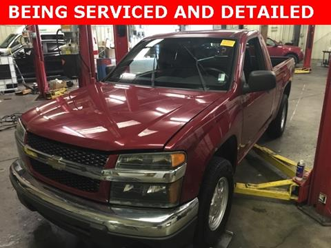 2005 Chevrolet Colorado for sale in Louisville, KY