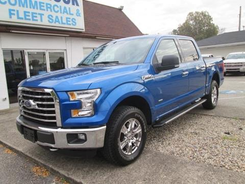 2015 Ford F-150 for sale in Louisville, KY
