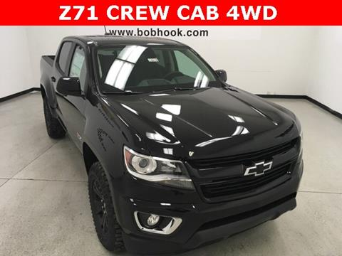 2018 Chevrolet Colorado for sale in Louisville, KY