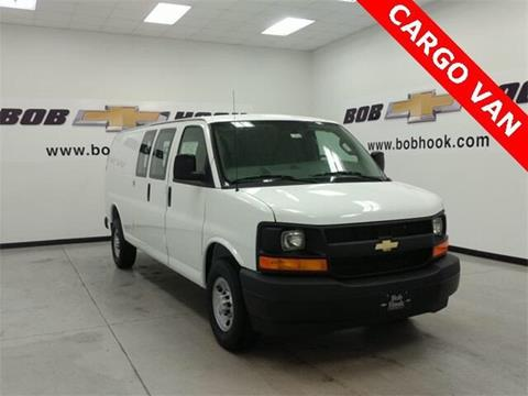 2017 Chevrolet Express Cargo for sale in Louisville, KY