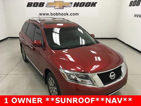 2016 Nissan Pathfinder for sale in Louisville, KY