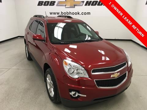 2015 Chevrolet Equinox for sale in Louisville, KY