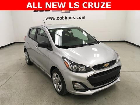 2019 Chevrolet Spark for sale in Louisville, KY