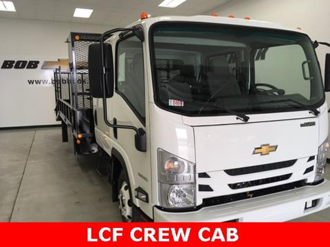 2019 Chevrolet 3500 LCF for sale in Louisville, KY